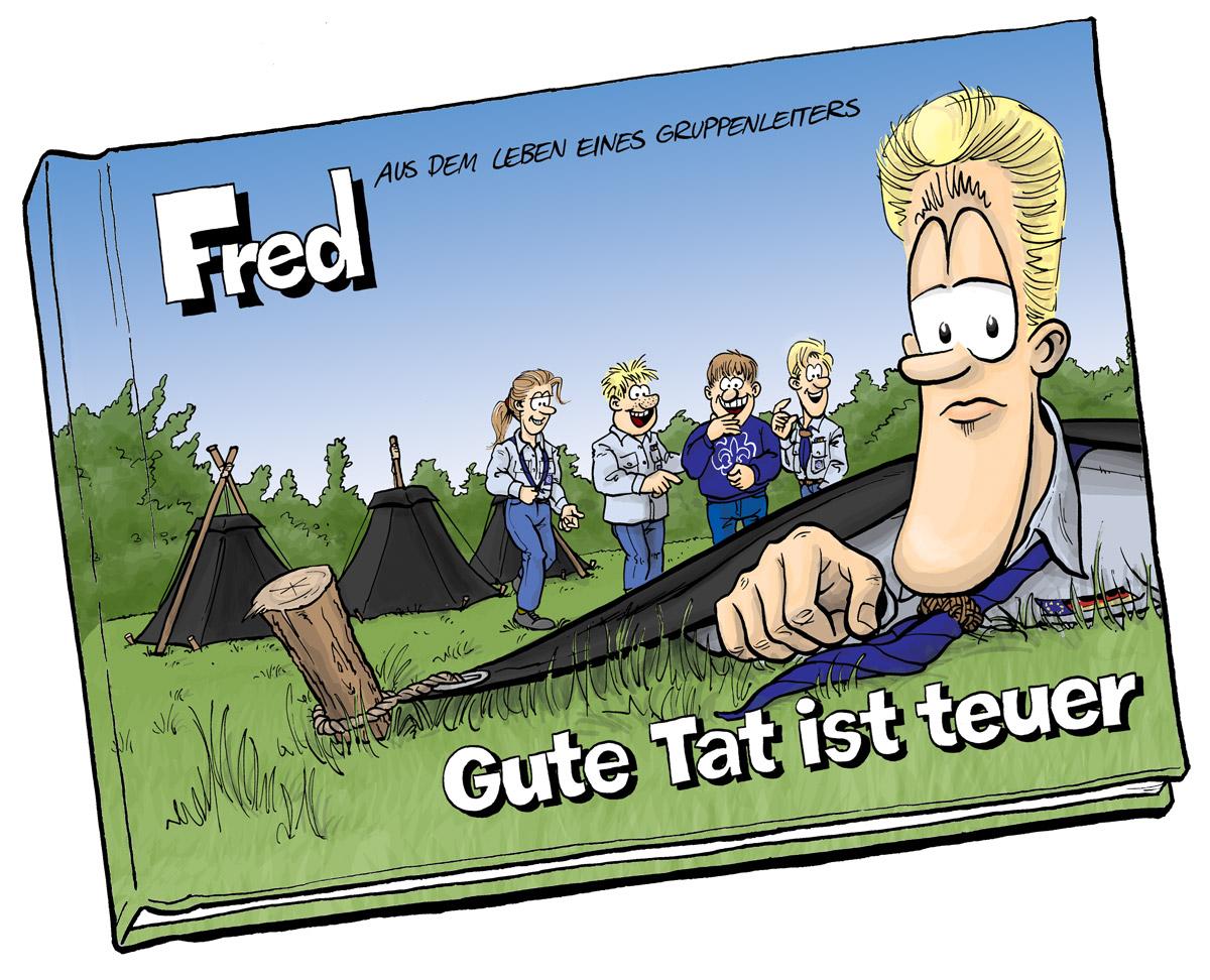 Fred-Buch